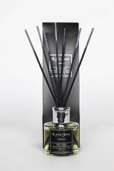 Katie Jane Scented Candle Reed Diffuser 100 ml - Signature Range